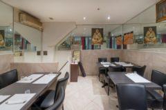 cession restaurant sentier