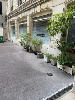 Bureaux Miromesnil/Malsherbes