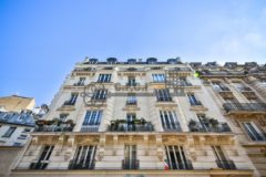 #EXCLUSIVITE# - Appartement 3P Quai Valmy