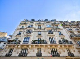 #EXCLUSIVITE# - Appartement 3P Quai Valmy